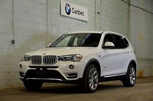 2016 BMW X3 xDrive28i | PREMIUM ESSENTIAL PACKAGE
