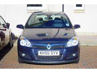 Vauxhall Astra Elite 1.8 Auto