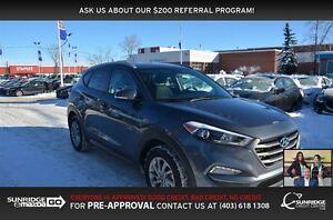 2016 Hyundai Tucson Premium 2.0 AWD, BACKUP CAM, HEATED SEATS