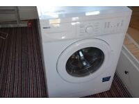 Beko WMB 51221W Washing Machine. VGC