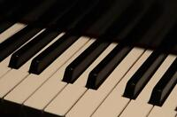 Piano Lessons Orleans