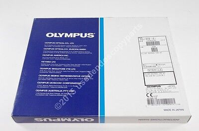 Maj-509 Disposable Stent Insertion Kit Olympus Endotherapy 1pc.pkg