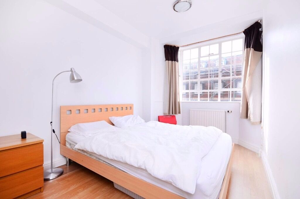 AFFORDABLE 1 BED IN HEART OF CHELSEA