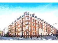 3 bedroom flat in New Cavendish Street, London W1W