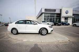 2012 Volkswagen Jetta Comfortline 2.0 - Local, one owner!