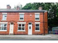 2 bedroom house in Fairbank Street, Wavertree, L15 (2 bed)