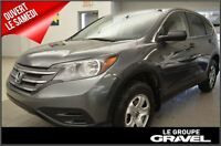 2013 Honda CR-V LX 2013 camera blutooth cruise attelage