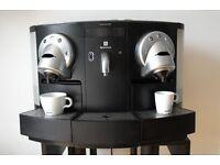 Professional Nespresso Gemini CS 200 Pro capsule coffee machine cs200 dual twin no cs220 cs100 £399