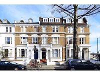 1 bedroom flat to rent Brook Green Brook Green, W14 0NH