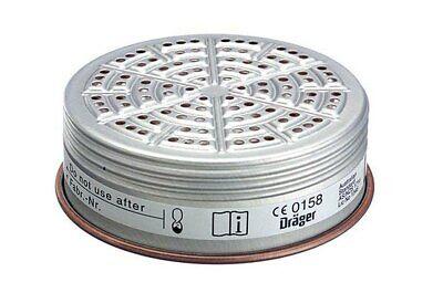 sofort lieferbar Dräger X-plore Rd90 Partikelfilter 990 P3 R FFP 3