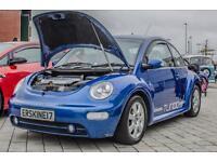 Vw Beetle 1.8 Turbo