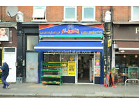 W3: A profitable and spacious A1 commercial premises