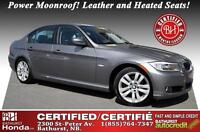 2011 BMW 3 Series 323i Clean CarProof! New Tires! New Brakes! Lu