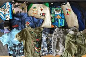 Boys 2-3 years clothing bundle, PRICE DROP