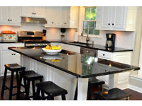 New Year Offer ! Granite, Quartz & Marble Kitchen Worktops and Countertops in UK
