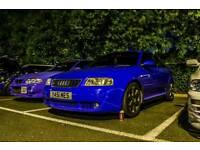 Audi s3 need away