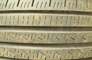225 45 18 Used Tires Pirelli RunFlat  pair.