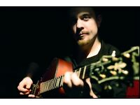 Guitar Lessons Glasgow. SPECIAL CHRISTMAS DEAL- 8 lessons for the price of 5!