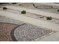 Top Quality Granite Setts / Cobbles and much more landscaping products