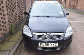1.6 Petrol Active One owner. two keys excellent condition. no pets .no smokers.new tyres