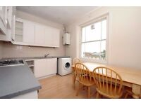 Recently renovated three double bedroom apartment