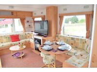 CHEAP STATIC CARAVAN FOR SALE! 2HOURS FROM NEWCASTLE! 4* HOIDAY PARK! SOUTHERNESS!