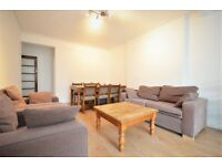W3: Well presented 5/6 Bedroom House in East Acton with Large Private Garden