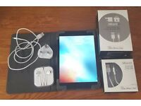 Apple iPad Mini Wi-Fi 16GB - Space Grey