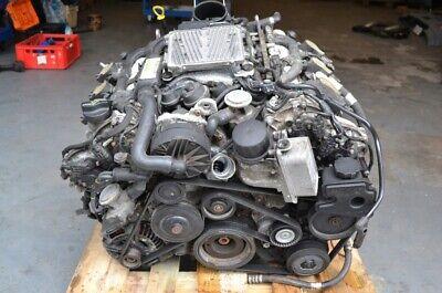 ✅ Motor 3.5 OM 272.964 272PS MERCEDES E CLS 350 70TKM KOMPLETT