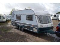 Avondale Landranger 4 Berth Caravan