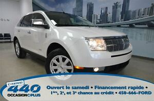2010 Lincoln MKX *Traction intégrale* - Occasion