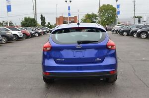 2015 Ford Focus SE PLUS PACKAGE SYNC HATCHBACK AUTOMATIC London Ontario image 7