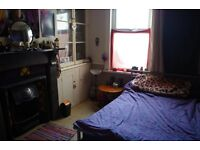 Double room in friendly house share in Horfield, just off Gloucester Road