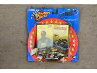 NASCAR Diecast 1/43 Rusty Wallace Double Platinum series.