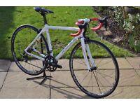 Ribble Sportive Racing 7005 boys / youths bike