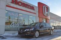 2013 Honda Accord LX - Bancs chauffants Backup cam, heated seats
