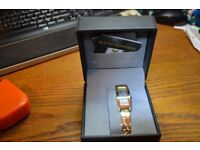 Rennie Mackintosh ladies watch, boxed and as new, in good working order