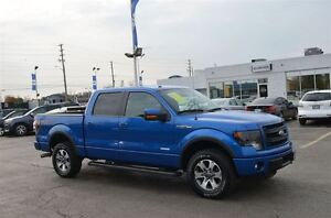 2014 Ford F-150 FX4 London Ontario image 4