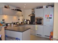 Stunning Modern Two DoubleTwo Bathroom Apartment underground parking Walking Distance to station
