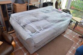 Next Brompton Medium 3 Seater Sofa (BRAND NEW)