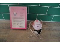 AngleSounds Baby Fetal Doppler Heart Monitor