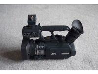 JVC GY-HM150E Camcorder