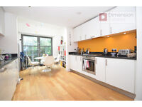 Spacious 2 Bedroom - Buckingham Road - £2,600 Per Month - Call Now!!!