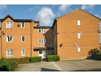 Sybil Phoenix Close - A spacious one bedroom apartment to rent. Furnished