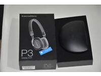 headphones Bowers & Wilkins P3