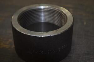 "Coupling - 2"", 3000 half, no ridge"