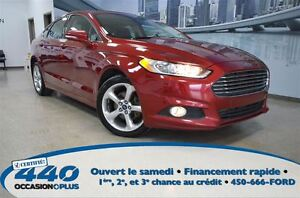 2014 Ford Fusion SE AWD *Toit Ouvrant, Navigation*
