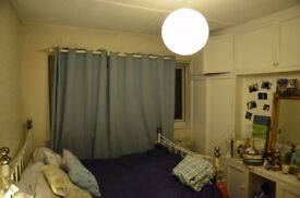 Large Single / Double Room New Malden £520 per month