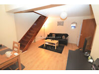 UB1: Spacious two storey one bed flat
