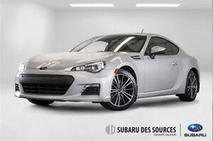 2014 Subaru BRZ Manual   $146/2 Semaines